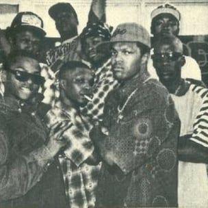 DJ Paul reflektiert über Lord Infamous 'Karriere & Gründung von Three 6 Mafia