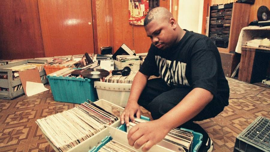DJ Screw Biopic in Entwicklung bei Sony Pictures