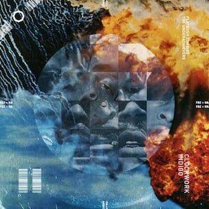 Flatbush Zombies & Underachievers 'Clockwork Indigo' Cover Art, Tracklist, EP Stream & Tour Dates