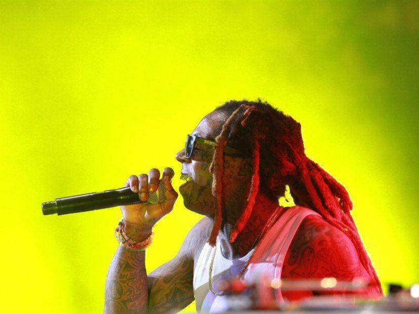 Fangaminningabók Lil Wayne 'Gone Til November' fær útgáfudag