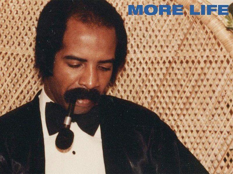 Eine kurze Zeitleiste von Drakes Verzögerungen bei der Veröffentlichung von 'More Life