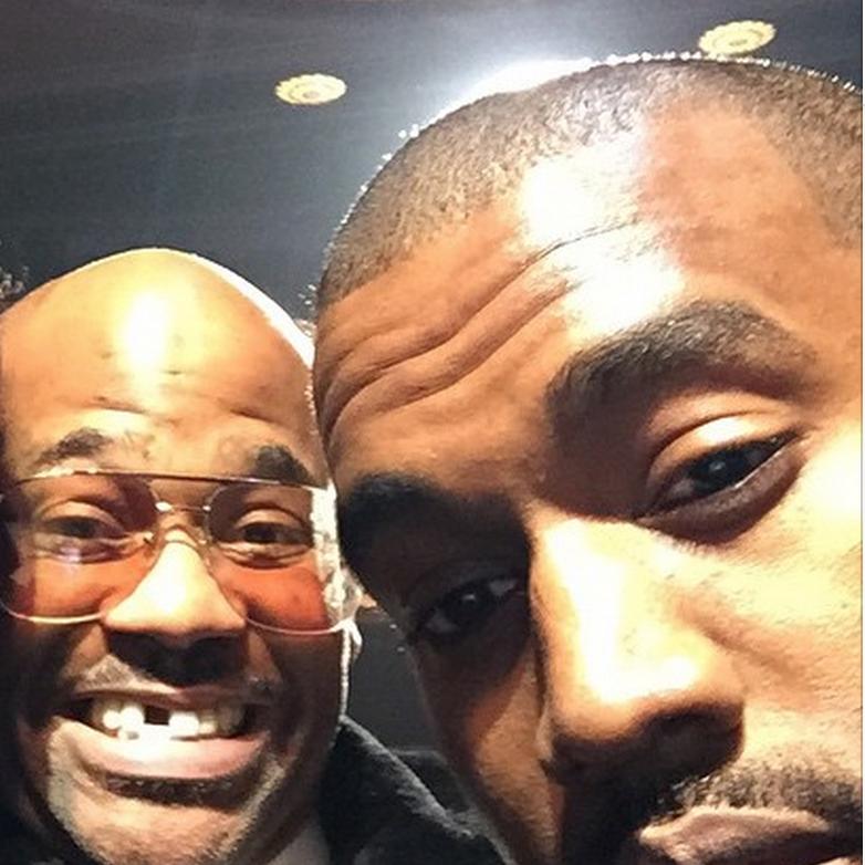 """""""Dame Dash"""" ir Kanye Westas kartu sukuria filmą """"Loisaidas""""; Pora paduota į Lotynų muzikos duetą Loisaidą"""