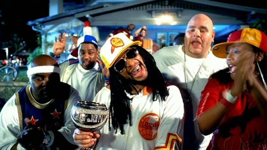 Lil Jon gibt ein sofortiges 'Fuck No', wenn er gebeten wird, sich dem Trump Train von Lil Wayne & Lil Pump anzuschließen