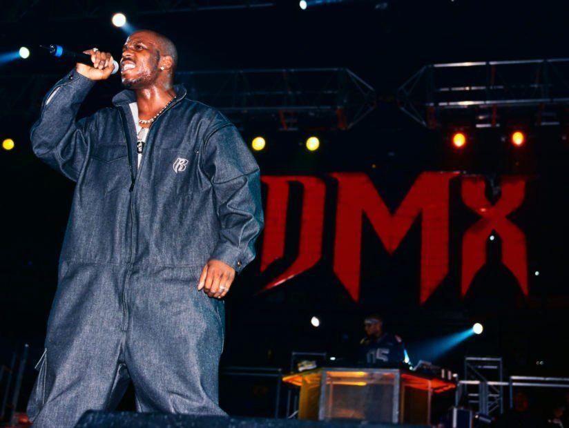 DMX kündigt 20-jährige Jubiläumstour an: 'Es ist dunkel und die Hölle ist heiß
