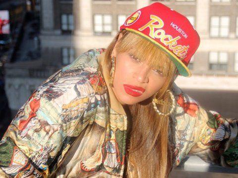 Nye Downtown Houston Banners Quote Beyonce, Fat Pat & Z-Ro Lyrics