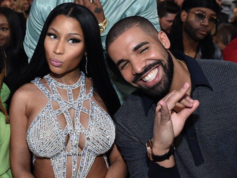 Nicki Minaj erklärt, warum Drake nicht auf 'Queen' ist