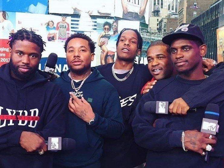 En $ AP-mob bekræfter, at utæt 'Cozy Tapes 2' -sporeliste er falsk