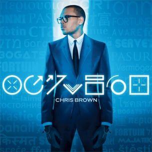 Chris Brown 'Fortune' Tracklist