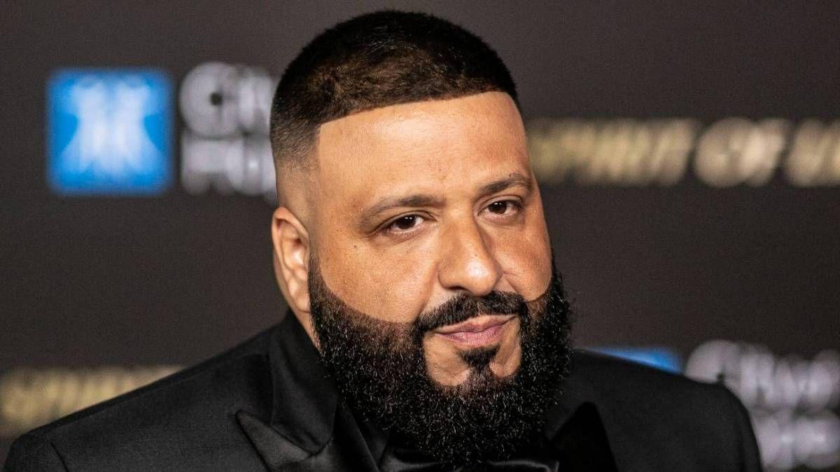 DJ Khaled partage l'assaut des retours sur Instagram, révélant que son empire du hip-hop n'a pas été facile