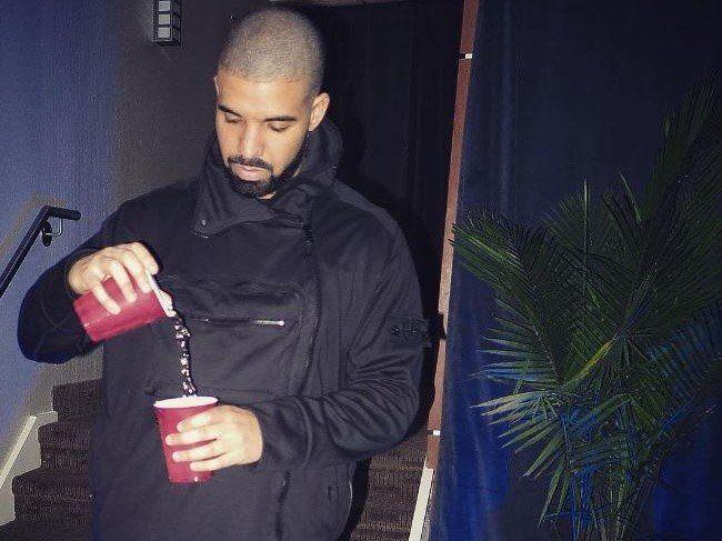 Drake reist 2017 nach Europa für die Boy Meets World Tour