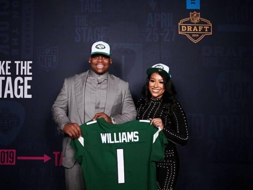 Lil Waynes Young Money Sports Agent schreibt NFL-Geschichte