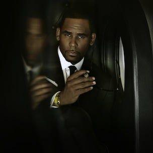 R. Kelly sagt, dass neues 'Trapped In The Closet' -Material in 'ein paar Monaten' erscheint.