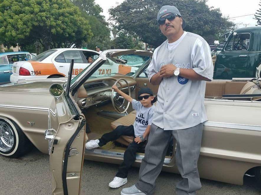 Die BrownSide-Crew von Toker Of Eazy-E stirbt