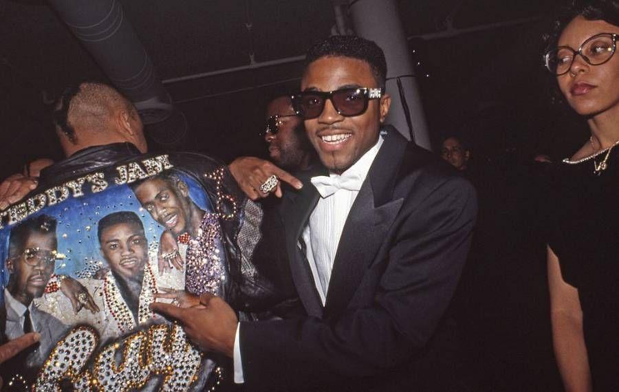 Hvorfor Teddy Riley kan ta med seg den nye jacken sin til Afrika