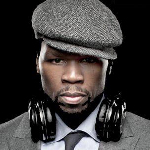 50 Cent rappelle la création de la mixtape `` 50 Cent is the Future '