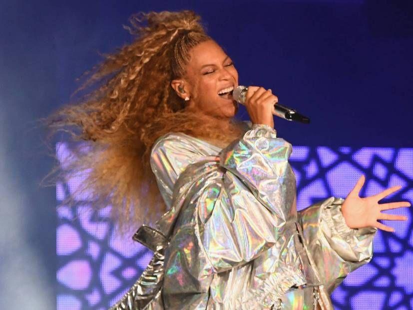 """Beyonce """"Uber"""" IPO paaiškinta"""