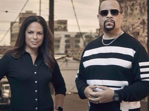 """""""Ice-T"""" rengs FOX laidą """"Kas nušovė Biggie & Tupacą?"""" Tiriamasis specialistas"""