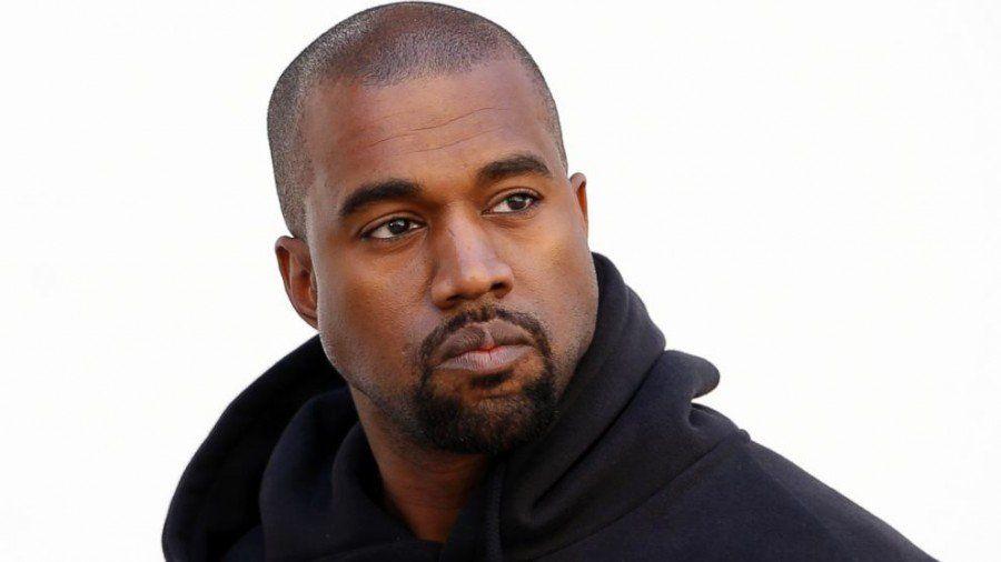 Les vidéos de performances en direct de Kanye West supprimées de YouTube