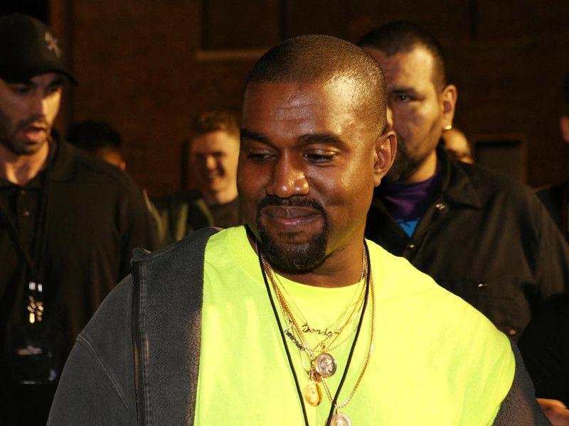 Kanye Wests 'My Beautiful Dark Twisted Fantasy' wurde zum besten Album des Jahrzehnts gekürt