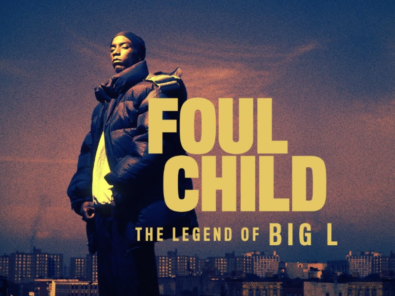 Mass Appeal afhjúpar 'Foul Child: The Legend Of Big L' Documentary Trailer