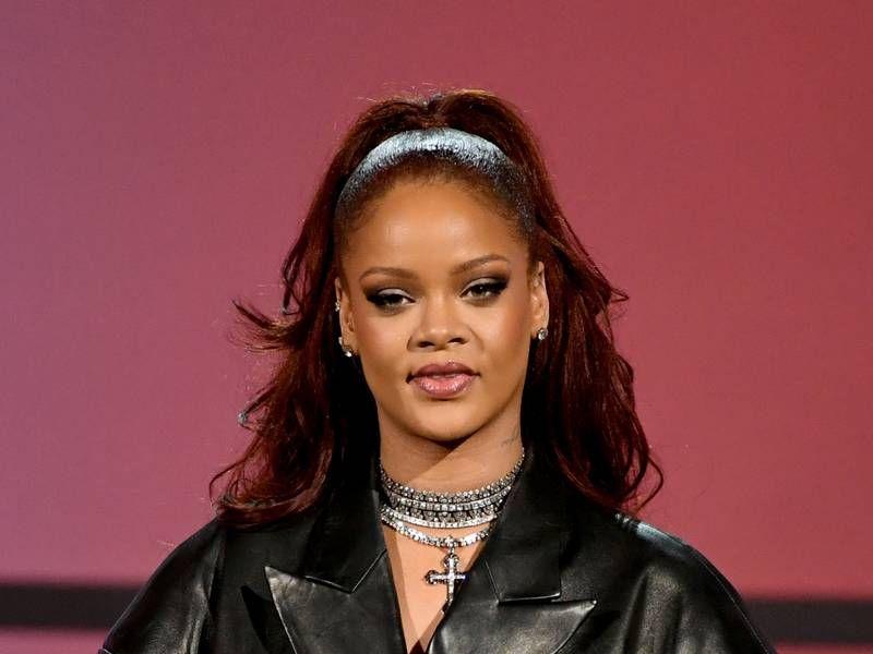 Rihannas neues Album im Dezember?
