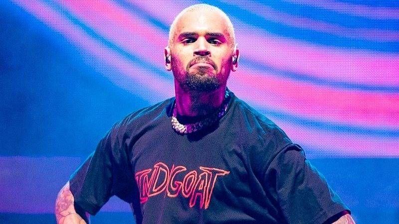 Chris Brown claque ses haineux: si je ne peux pas gagner votre respect, je gagnerai votre peur