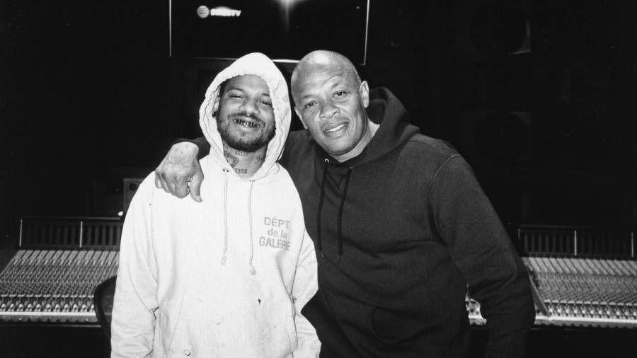 Dr. Dre Protégé C. S. Armstrong rekrutiert Jay Rock von TDE für das Major Label Debüt