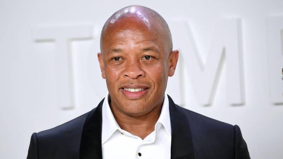 Dr. Dre's mythisches Album 'Detox' soll 'Bangers' und 'Heat' haben, die die Welt niemals hören wird