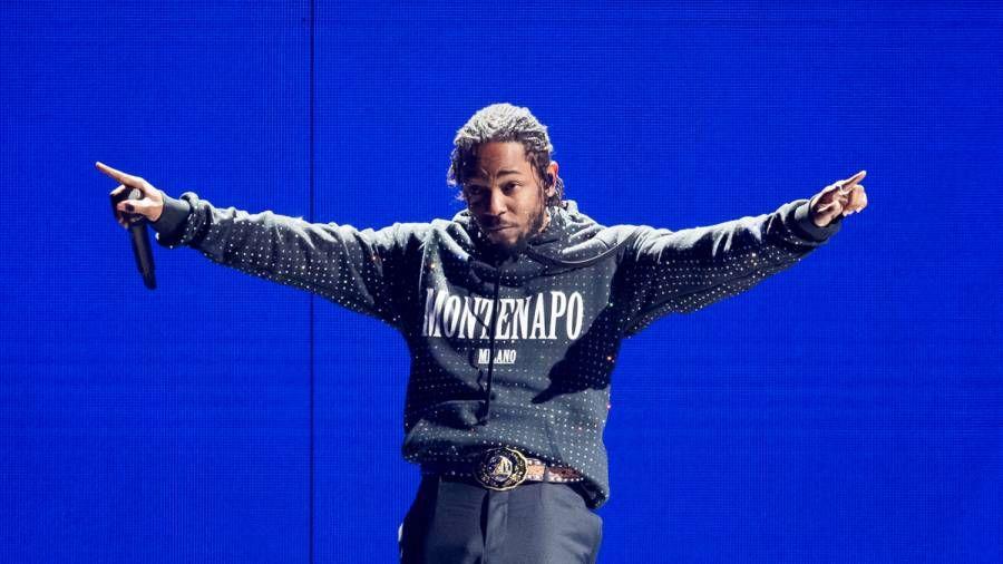 Kendrick Lamar's 'Alright', Public Enemy's 'Fight The Power' & More Rap Protestne pjesme Hit Streams Spike