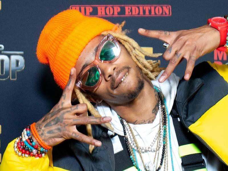 Lil Twist vipper ud på 'Opvækst hiphop'-rollebesætningen, der falder som fluer