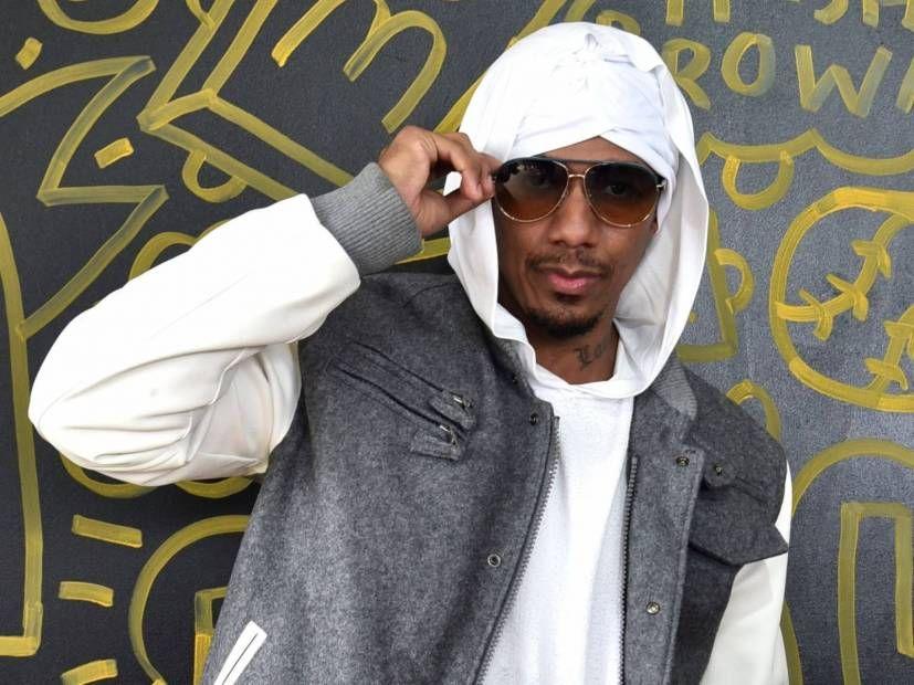 Nick Cannon verwendet Eminems 'Black Girls Are Bitches' Lyrics für den neuesten Diss 'Cancelled: Invitation