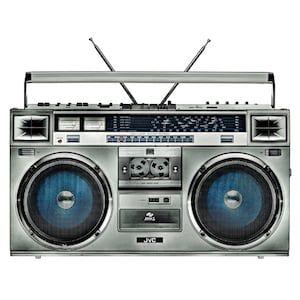 Das Hip-Hop-Format der alten Schule an Radiosendern ist erfolgreich, heißt es in einem Bericht