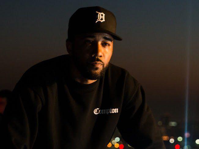 Problem Drops 'A Compton Story' Kurzfilm, erzählt von Mike Epps und produziert von TDE's Punch