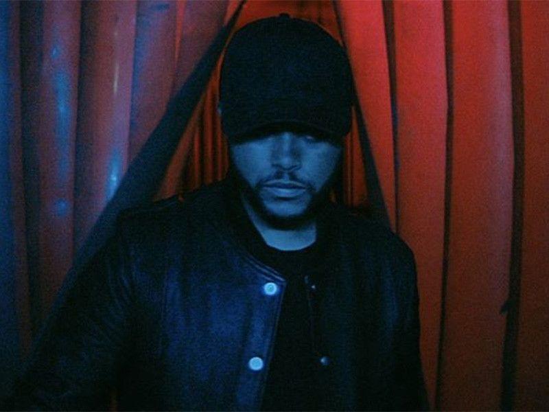 The Weeknd kynnir Starboy plötu