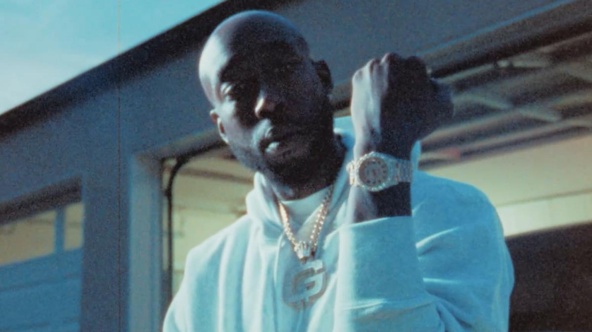 Freddie Gibbs arbeitet mit Pharrell, Madlib, Alchemist & Hit-Boy am 'Album des Jahres