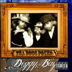 Liste de chansons et illustrations de Tha Dogg Pound 'Doggy Bag