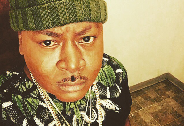 Trick Daddy advarer 'Black Hoes' om at 'Spanish & White Hoes' kommer for sin plass