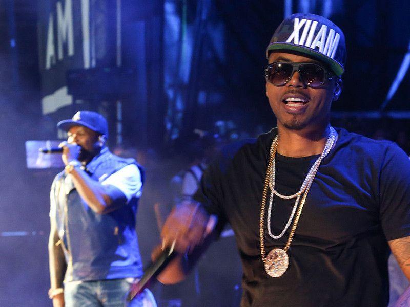 Le beat `` Many Men '' de 50 Cent était d'abord une chanson de Nas