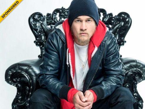 Rapper Souleye lässt 'Wildman'-Album fallen