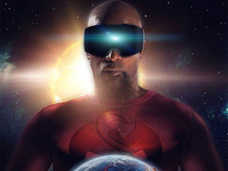 Tech N9ne kehrt mit neuem Album 'Planet' zurück