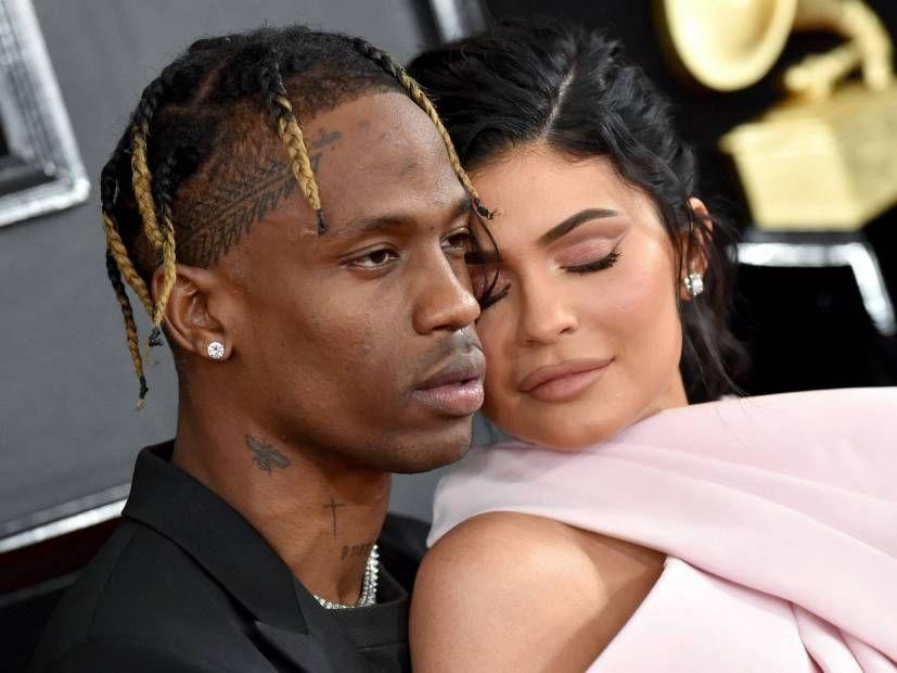 Travis Scott hat Berichten zufolge sein Instagram gelöscht, um Kylie Jenner die Treue zu beweisen