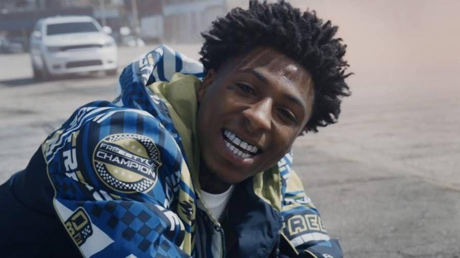YoungBoy ne s'est plus jamais cassé dit qu'il veut mettre la fille de Lil Wayne enceinte