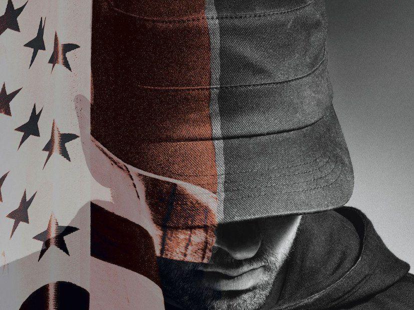 Eminem kunngjør 'Revival' European Tour Dates