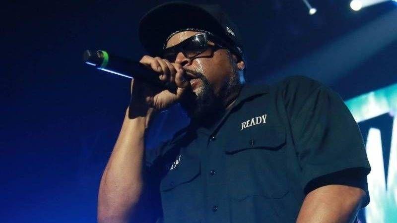 Ice Cube bringt angeblich den legalen Hammer auf Robinhood ohne Vaseline