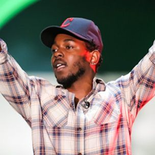 Kendrick Lamar 'Interviews' Tupac On To Pimp A Butterfly Track Mortal Man
