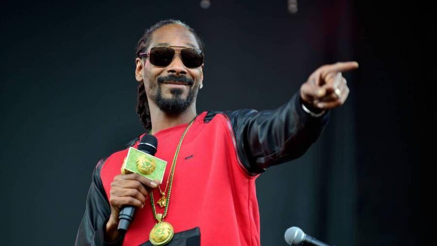 Snoop Dogg a silencieusement demandé à Donald Trump de commuer la peine du cofondateur du couloir de la mort
