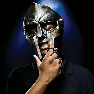 Le rédacteur de graffitis KEO discute de l'origine et de la création du masque de MF DOOM
