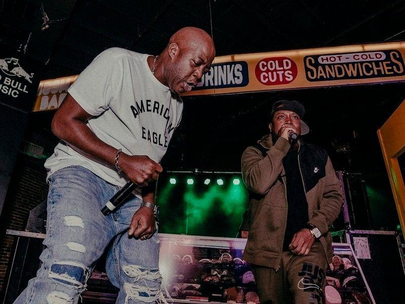 JAY-Z i Prodigy prvotno su se trebali pojaviti na M.O.P.-ovom remiksu 'Ante Up