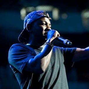 Kendrick Lamar erklärt, warum er bei Aftermath & Interscope unterschrieben hat