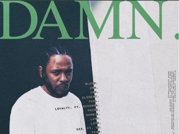 Kendrick Lamar's 'DAMN'. Album bereits durchgesickert & eingefleischte TDE-Fans sind sauer